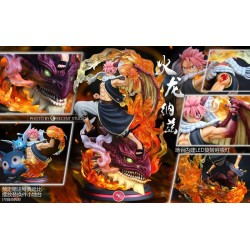 Crescent Studio - Fire Dragon Natsu