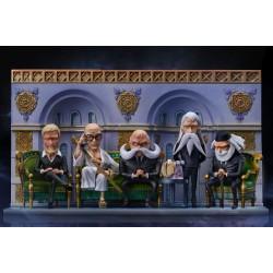 G5 Studio - World Government: Five Elders