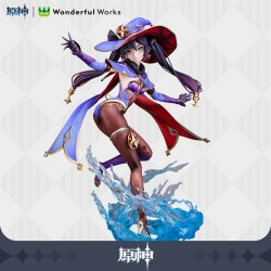 Genshin Impact - Mona Megistus - 1/7 (Wonderful Works)