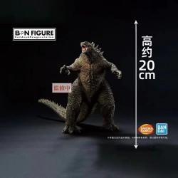 Godzilla vs. Kong - Gojira - Ichiban Kuji - Ichiban Kuji Godzilla vs Kong (Bandai Spirits)