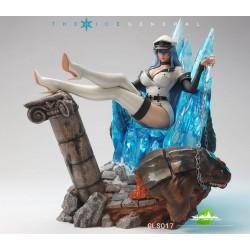 Green Leaf Studio - Akame Ga Kill: The Ice Queen General - Esdeath