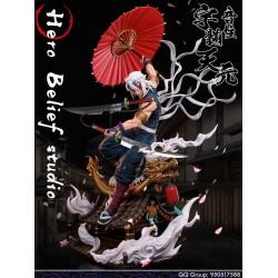 Hero Belief Studio - Kimetsu no Yaiba: Uzui Tengen