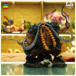 JacksDo - Blackbeard Pirates: Jack the Drought