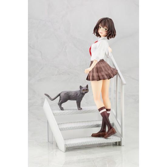 Jaku-Chara Tomozaki-kun - Hinami Aoi - 1/7 (Kotobukiya)