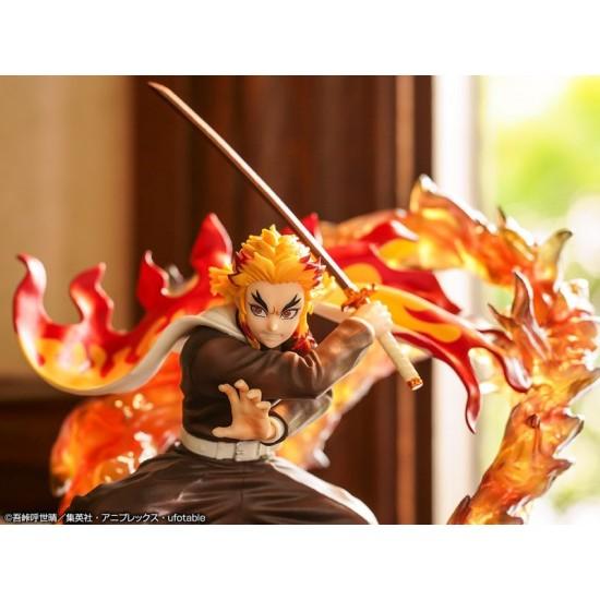Kimetsu no Yaiba - Ichiban Kuji ~Reimeini Yaiba wo Mote~: Rengoku Kyoujurou Last One Ver. (Bandai Spirits)