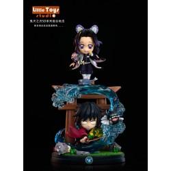 Little Toys Studio - Kimetsu no Yaiba: Shinobu & Giyuu