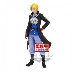 One Piece - Sabo - Grandista - Grandista -The Grandline Men- (Bandai Spirits)