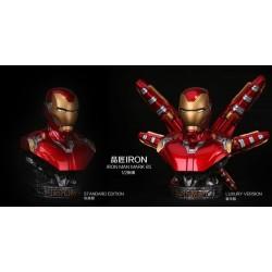 PinJiang Studio - Iron Man MK85 Bust