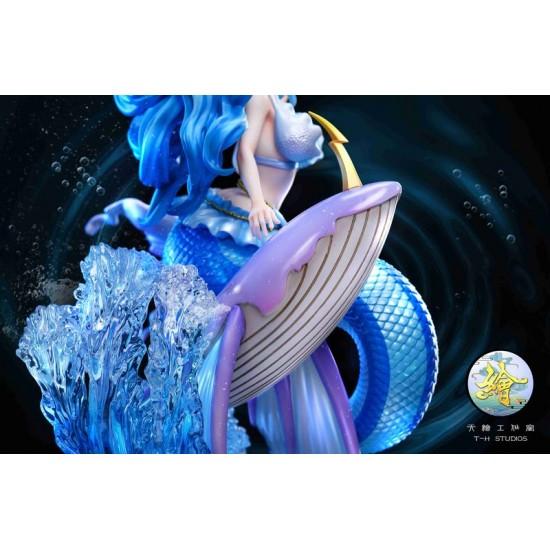TH-Studios - The Mermaid Princess: Shirahoshi