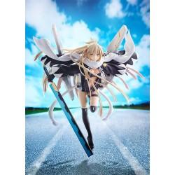 Fate/Grand Order - Okita Souji - 1/7 - Assassin, Ascension ver. (Good Smile Company)