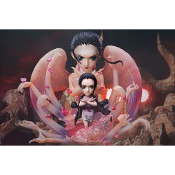 G5 Studio - Onigashima War: Nico Robin