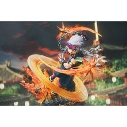 G5 Studio - Uzui Tengen World Collectionable Figure
