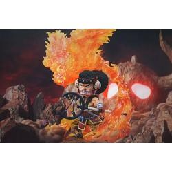 G5-Studios - Onigashima Arc: Usopp