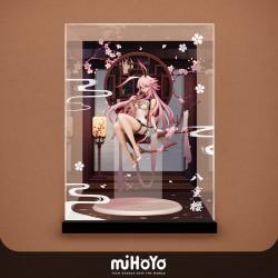 Honkai Impact 3rd - Display Box for Yae Sakura Chinese Dress