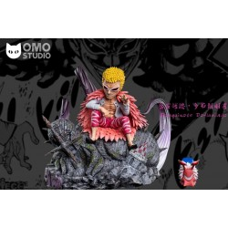 OMO Studio - One Piece WCF - Shichibukai: Donquixote Doflamingo