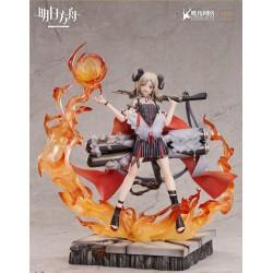 Arknights - Ifrit Elite 2 1/7 Scale PVC Figure (Good Smile Arts Shanghai)