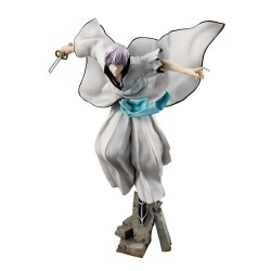 Bleach - Ichimaru Gin - G.E.M. - Arrancar Hen (MegaHouse)