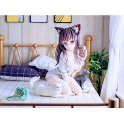 DCTer Studio - Nekomusume / Catgirl