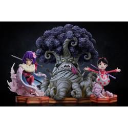 G5 Studio - One Piece WCF - Big Mom Pirates: Custard & Kingbaum & Flampe