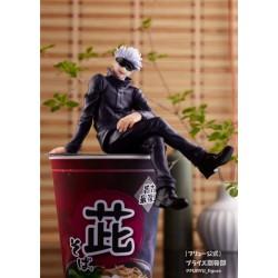 Jujutsu Kaisen - Gojou Satoru - Noodle Stopper Figure (FuRyu)