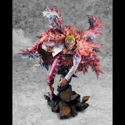 "One Piece - Donquixote Doflamingo - Portrait Of Pirates ""SA-MAXIMUM"" (MegaHouse)"