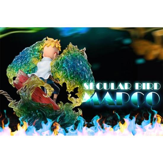 Show Box Studio - Whitebeard Pirates: Marco Wano Country