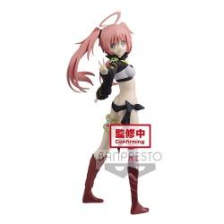 Tensei shitara Slime Datta Ken - Milim Nava - Otherworlder  (Vol.2) (Bandai Spirits)