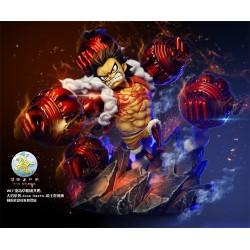 TH Studio - One Piece WCF - Luffy Gear Fourth, Gomu Gomu no Kong Organ