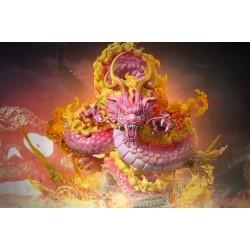 G5 Studio - Onigashima Arc: Kozuki Momonosuke Dragon Form