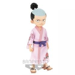 One Piece - Kozuki Momonosuke (Bandai Spirits)